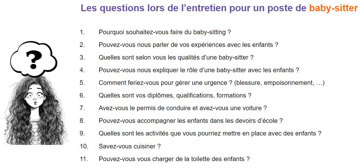 Comment Faire Du Baby Sitting Un Guide Complet En 11 Chapitres